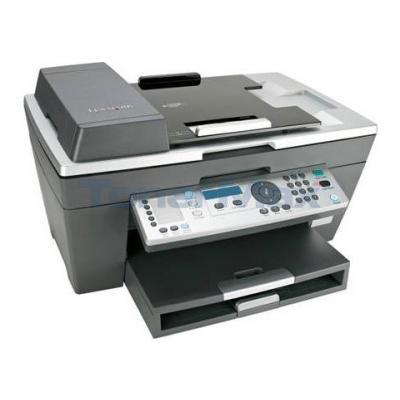 Lexmark X-7350